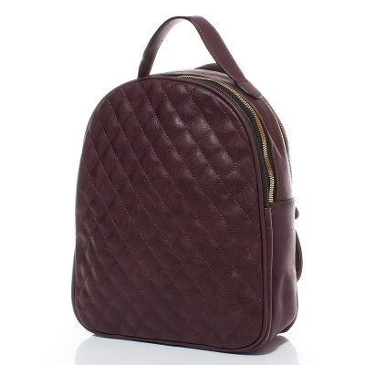 Rucsac de dama Stilno 1604-23 - Bordo